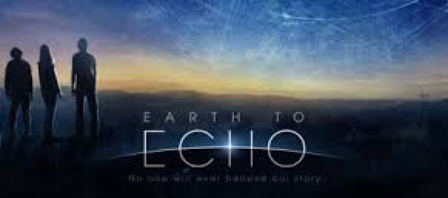 Tráiler de Earth to Echo, un found footage de ciencia ficción