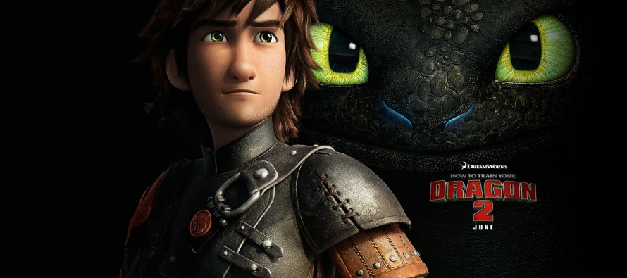 Tráiler completo de How to Train Your Dragon 2
