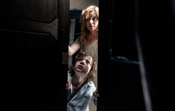 The Babadook 4