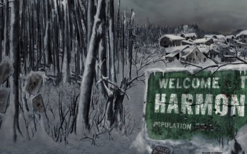 Welcome to Harmony, lo nuevo de Miguel Angel Vivas