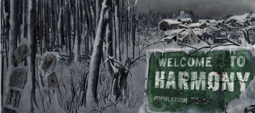 Welcome to Harmony se llamará Extinction