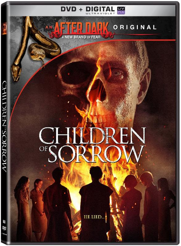 children of sorrow dvd