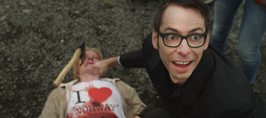 Tráiler de Dead Snow 2: Red vs Dead