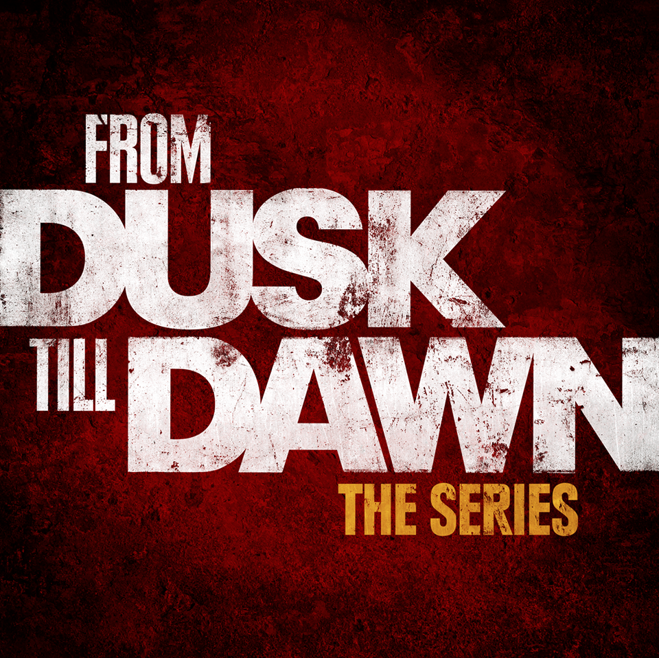 from dusk till dawn logo