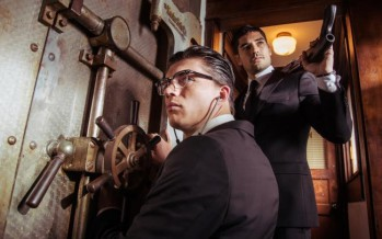Primera imagen y poster de From Dusk Till Dawn: The Series