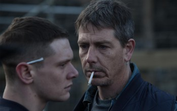 Tráiler de Starred Up de David Mackenzie