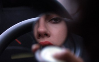 Teaser tráiler oficial de Under the Skin