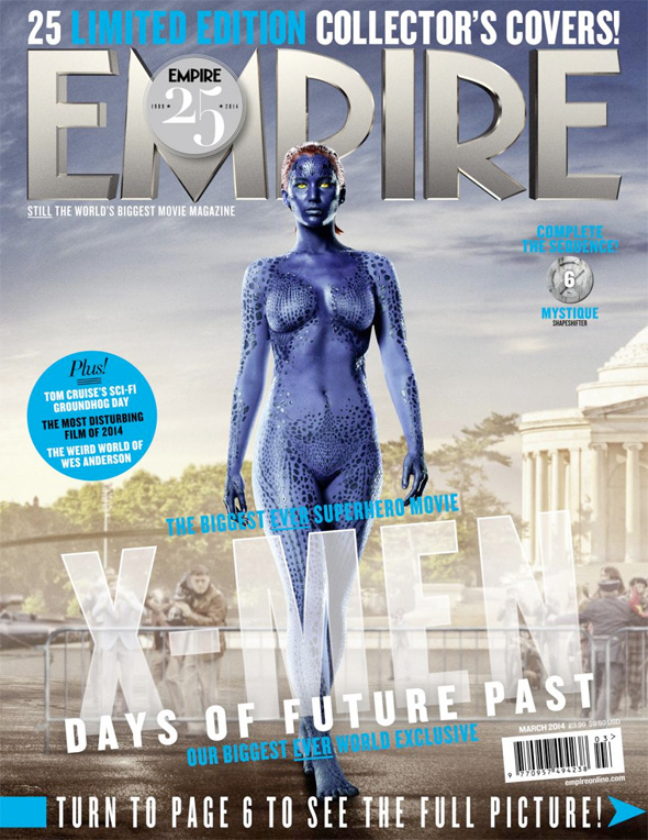 x-men days of future past empire covers 06