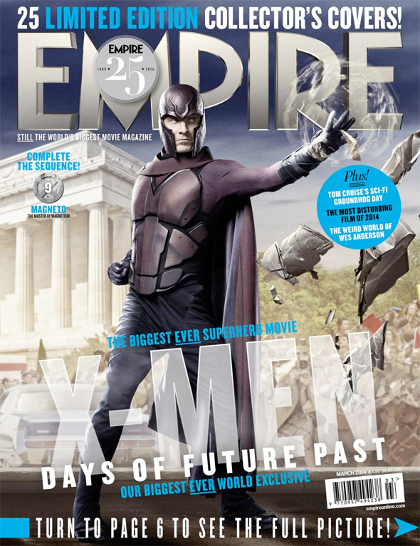x-men days of future past empire covers 09