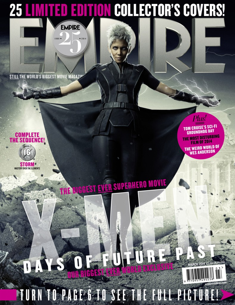 x-men days of future past empire covers 16