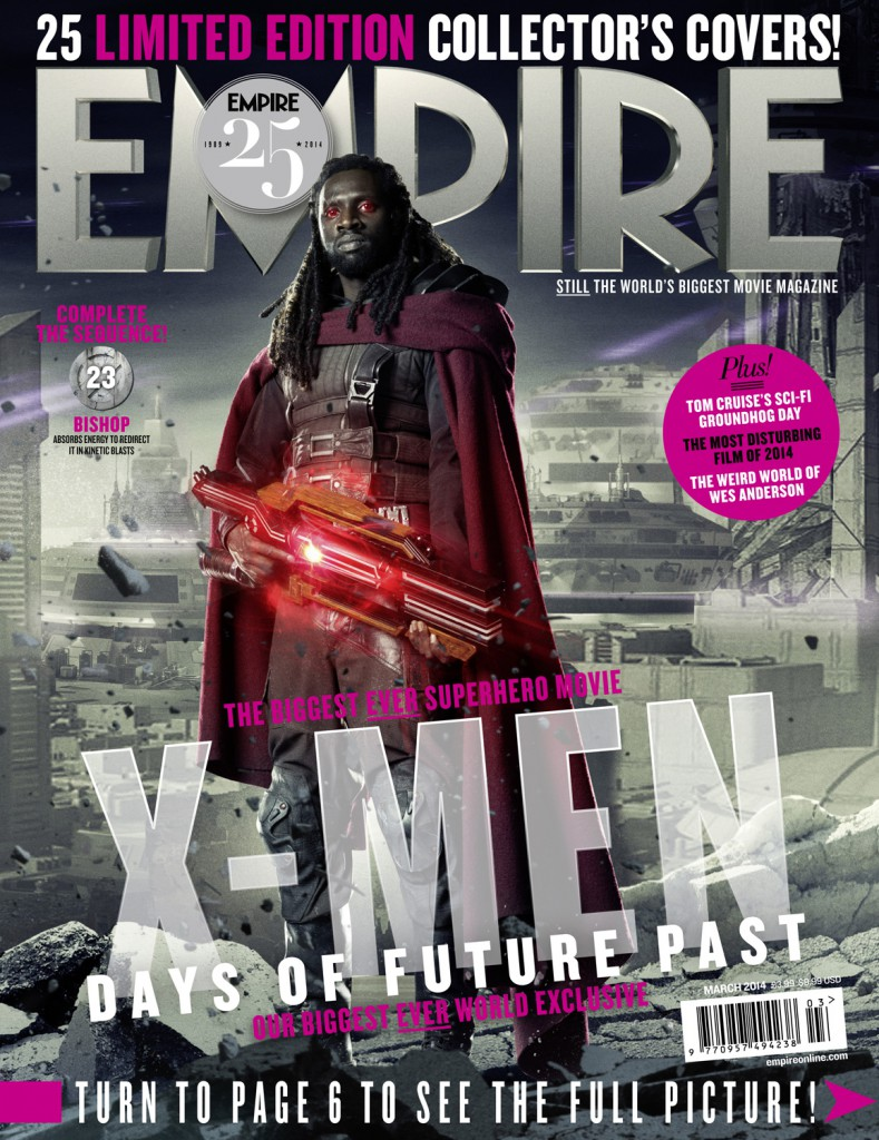 x-men days of future past empire covers 23