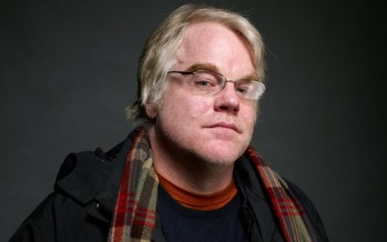 Fallece el actor Philip Seymour Hoffman