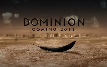 Nuevo tráiler de la serie Dominion