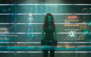 Guardians of the Galaxy, el tráiler completo