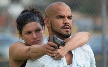 Tráiler y poster para In the Blood con Gina Carano