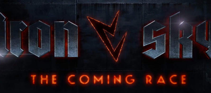 Teaser para Iron Sky: The Coming Race