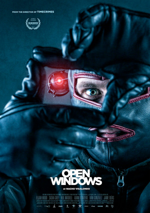 open windows new poster