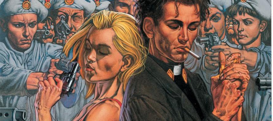 AMC adaptará Preacher