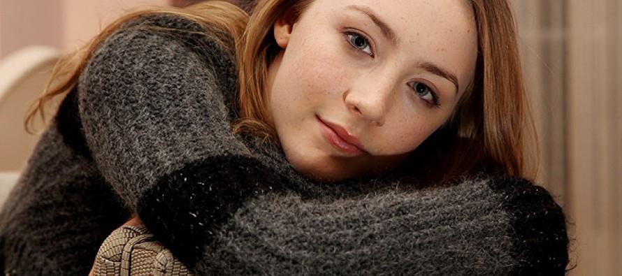 Saoirse Ronan protagonizará el thriller Stockholm, Pennsylvania