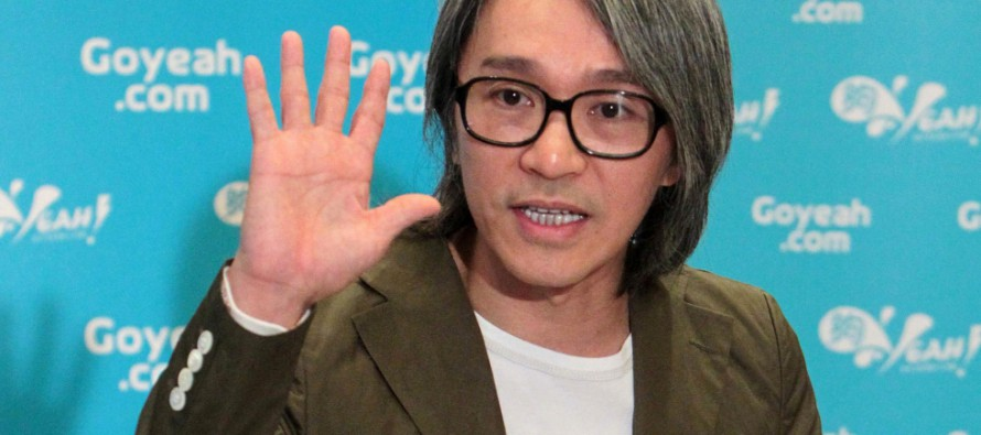Stephen Chow dirigirá Mermaid