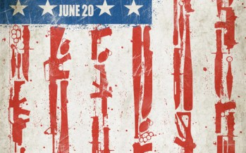 Primer tráiler y poster de The Purge: Anarchy
