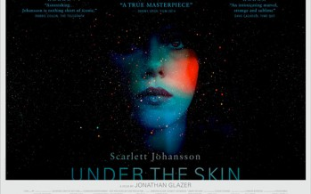 Tráiler oficial para Under the Skin