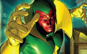 Paul Bettany será The Vision en Avengers: Age of Ultron