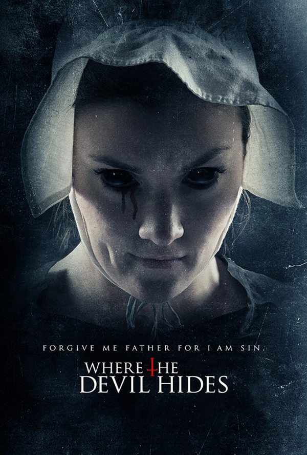 where the devil hides poster 2