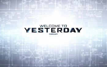 Welcome to Yesterday se llama ahora Project Almanac