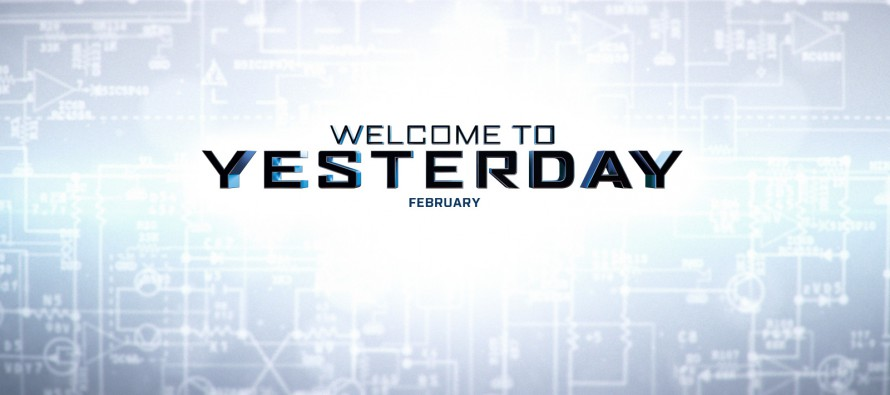 Welcome to Yesterday se llama ahora Project Almanac