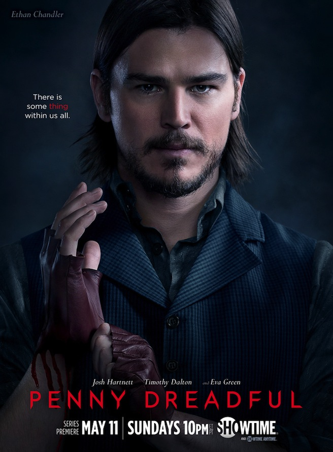 penny dreadful poster2