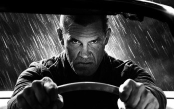 Teaser tráiler para Sin City: A Dame to Kill For