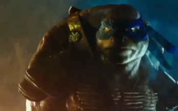 Primer teaser de Teenage Mutant Ninja Turtles