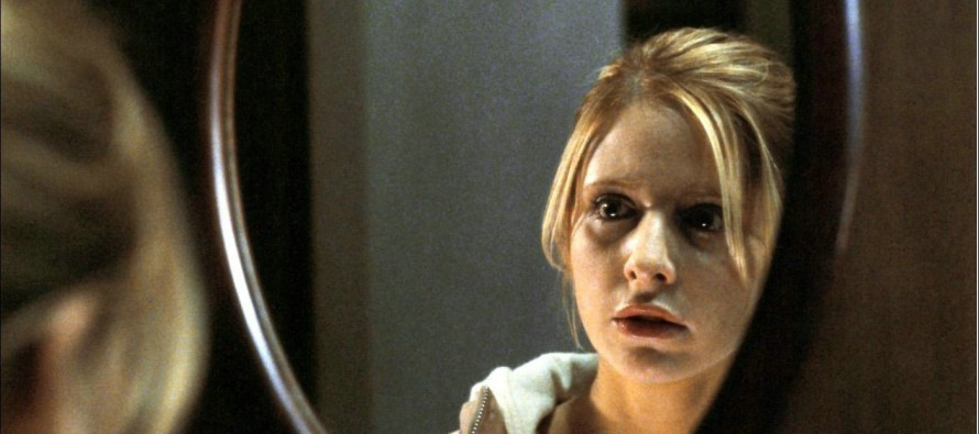 Ghost House planea un reboot de The Grudge