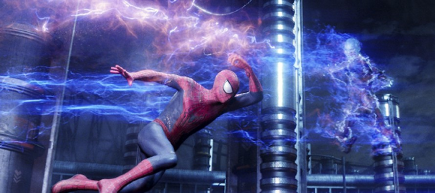 Crítica: The Amazing Spider-Man 2: El Poder de Electro