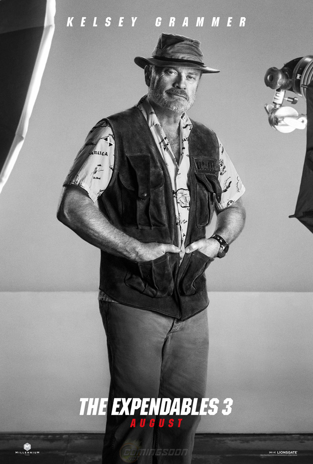 expendables 3 poster13