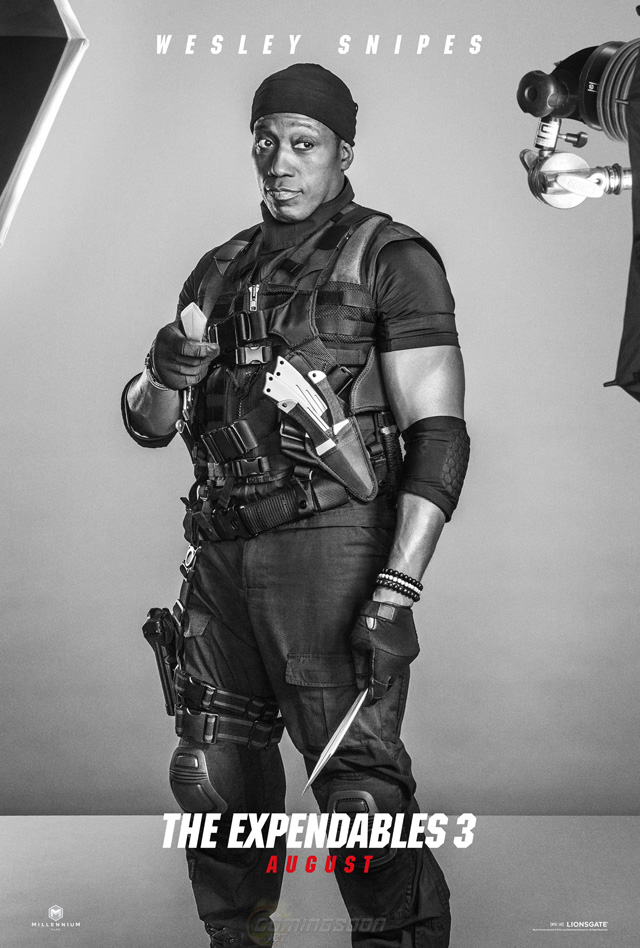 expendables 3 poster16