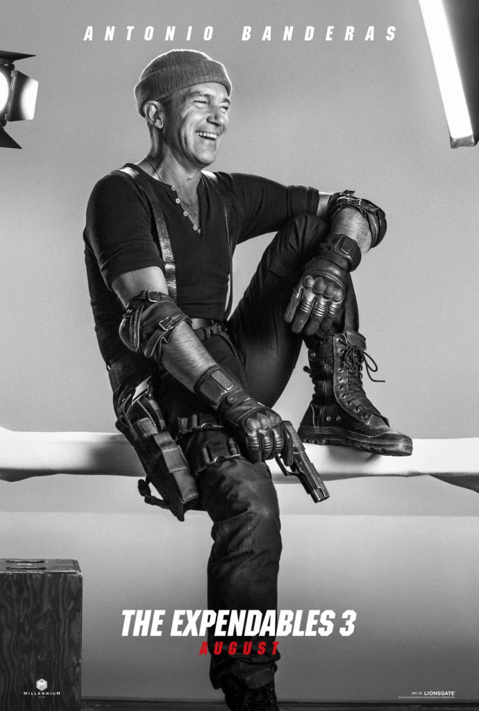 expendables 3 poster3