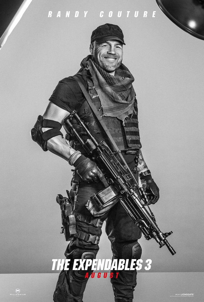 expendables 3 poster5