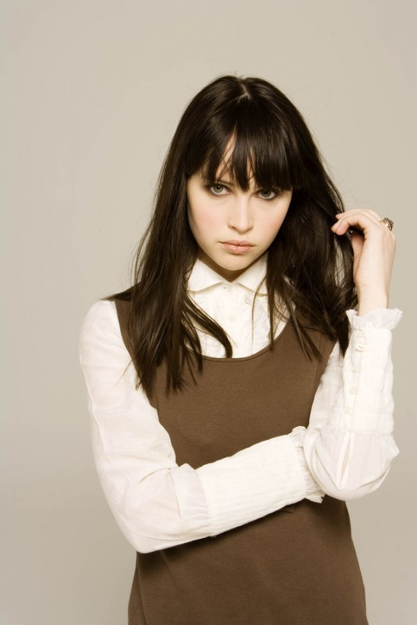 felicity jones a monster call