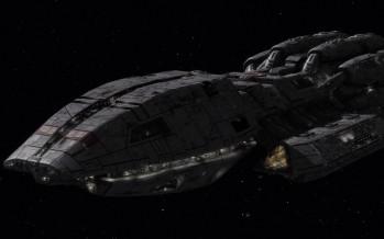 Galactica vuelve a sonar para la gran pantalla