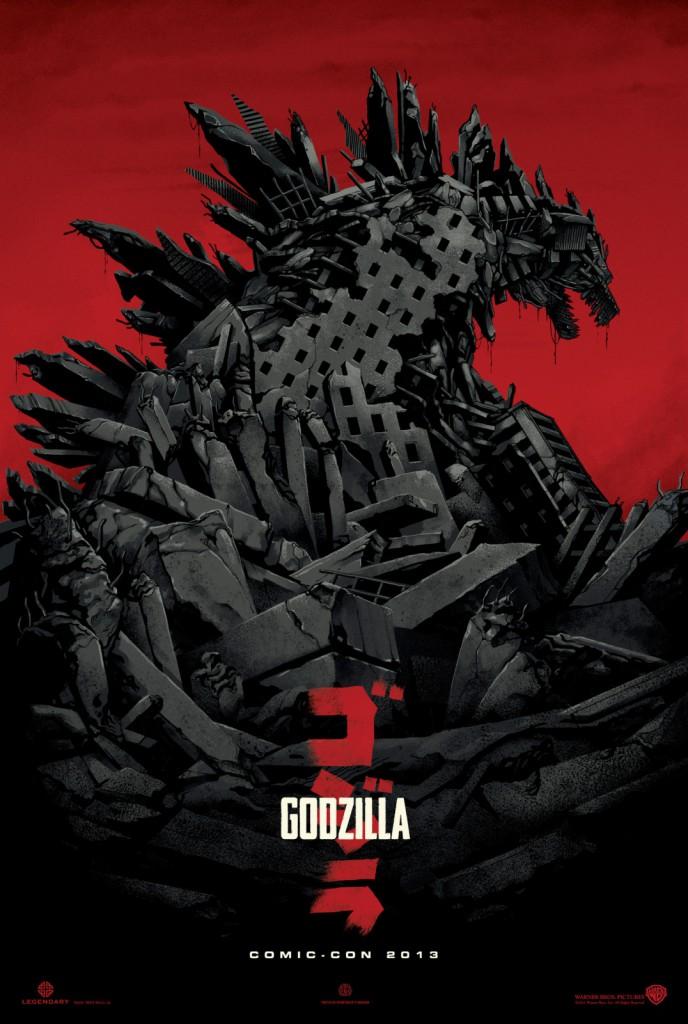 godzilla poster2