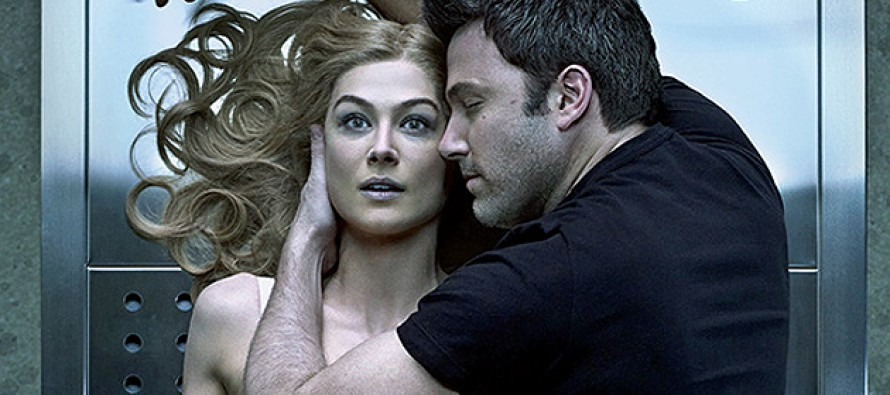 Primer tráiler de Gone Girl de David Fincher