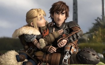 Nuevo tráiler de How to Train Your Dragon 2