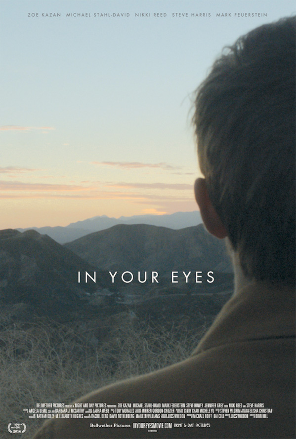 in your eyes poster 1