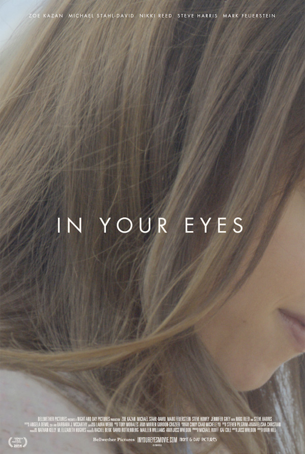 in your eyes poster 2