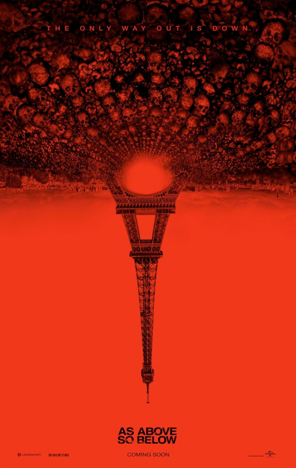 poster as above so below