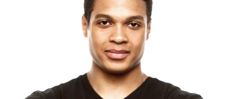 Ray Fisher será Cyborg en Batman vs. Superman