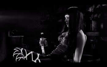 Segundo tráiler de Sin City: A Dame To Kill For