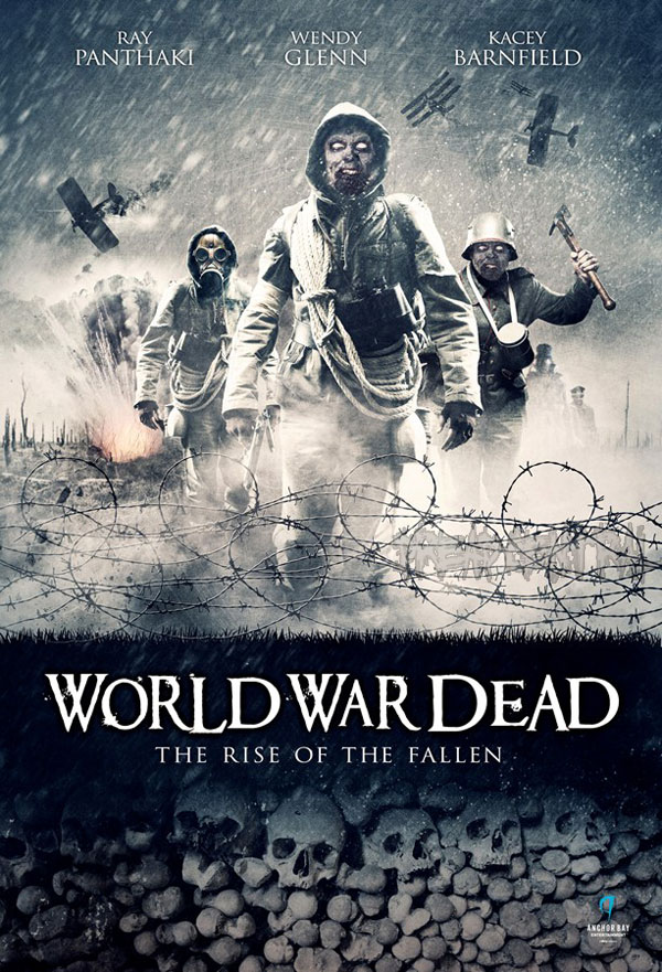 world war dead rise of the fallen